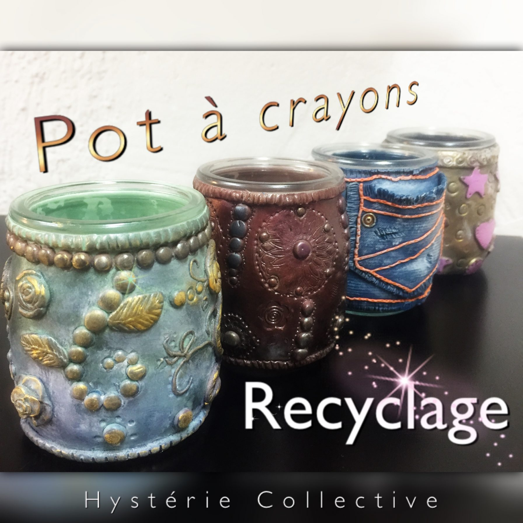 recyclage